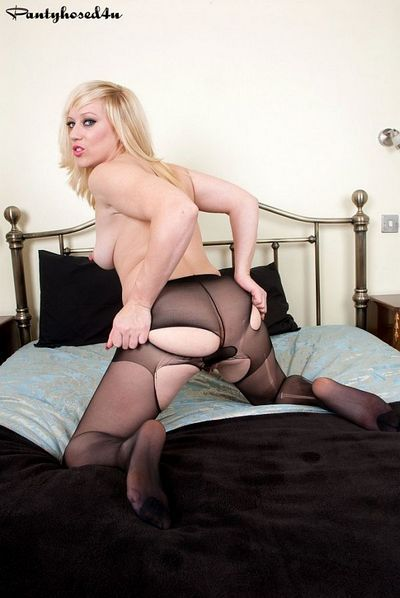 Pantyhosed 4U torrent